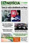 Jornal h. Notcia 6 Edio Ano 2011