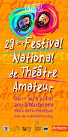 PROGRAMME FESTIVAL 2011