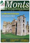 Monts de Normandie et du Maine - Journal du Parc n°3 (septembre 2010)