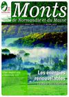 Monts de Normandie et du Maine - Journal du Parc n1 (juin 2009)