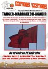DOSSIER TANGER-AGADIR 2011