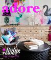 Adore Home June July 2011