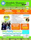Monthly Shopper - Lakes Central - June 2011
