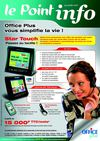 Office Plus - Point Info - Juin 2011