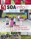 SOA INFO juin 2011