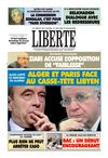 LIBERTE ALGERIE (liberte-algerie.com) du 12 juin 2011