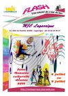 MJC Lagarrigue, Flash n28 : 2me semaine culturelle jeunes 2011