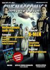 Nº 5. Cinemascomics: La revista. Junio 2011