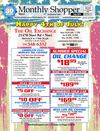 Monthly Shopper - Novi - July 2011