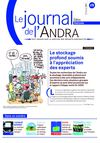 Le Journal de l'ANDRA - Edition Nationale n°6