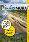 INFO MURAT N 62 Juillet 2011