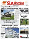 Jornal Gazeta de Varginha 05 / 07/2011