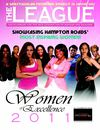 The League 13 Women of Excellence
