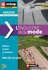 cahier horizon N5 - L&#039;industrie de la Mode