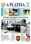 Jornal A Plateia - 14/06/11