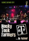 HONKY TONK FARMERS French Riviera 2010