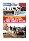 Le Temps d&#039;Algrie Edition du Jeudi 21 juillet 2011