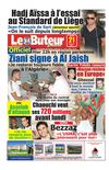 Le buteur du 21.07.2011