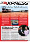 SCT Express Autumn 2011