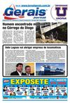Gerais Jornal_Ano 2_Edio Nmero 53_29 de julho de 2011