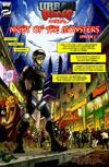 Urban Rivals Comics - Chapter 0 Episode 0