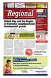 The Regional Newspaper - August 2011