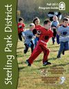 Sterling Park District Fall 2011 Program Guide