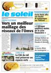 Edition du 17 Aout 2011