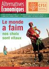 Alternatives Economiques Sept 2008