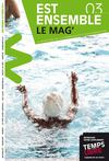 Magazine Septembre-octobre 2011 Est Ensemble
