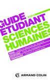 Guide tudiant en Sciences Humaines 2011-2012 - Armand Colin