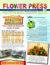 Fall 2011 Garden Greenhouse Newsletter