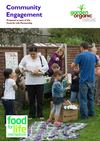 Community Engagement and Organic Gardening: Food Security, Community Cohesion and Healthy Food