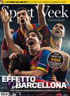 Sportweek 10/09/2011