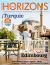 magazine HORIZONS MONDE n5 automne 2011