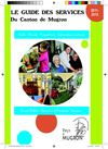 Guide des services 2011-2012 - Pays de Mugron