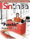 REVISTA SIN LINEA AGOSTO 2011