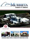 Murrieta Chamber of Commerce Business Directory &amp; Community Resource Guide