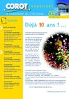Newsletter n° 03 - Octobre 2008