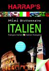 Harrap's - Dictionnaire Mini Italien