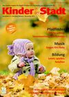 Ausgabe 5 Oktober/November 2011 &quot;Kinder in der Stadt&quot;
