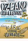 OZEANO CHALLENGE 3eme EDITION
