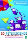 fte de la science 2011 en Haute-Savoie
