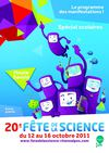 programme scolaire Fte de la Science en Haute-Savoie