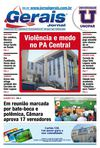 Jornal Gerais_Edio 61_23 de setembro de 2011