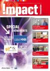 Impact Innovation n°8 - Septembre 2011
