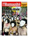 28 septembre 2011- L&#039;Humanit