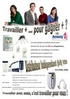 Recrutement - Flyer A4