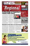The Regional Newspaper - October 2011