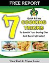 7 Awesome Cooking Tips You Haven&#039;t Heard Yet